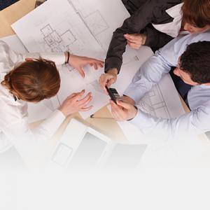 Baubetreuung & Projektierung