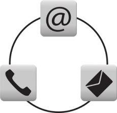 kontaktformular F&F
